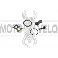Ремкомплект суппорта тормозного (диск)   Honda LEAD   (перед)   KOMATCU   (mod.A), шт