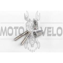 Шпильки глушителя 4T GY6 50 (+гайки) KOMATCU (mod.A)