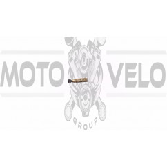 Маслонасос б/п   для Stihl MS 180/230/250   WOODMAN   (mod.A), шт