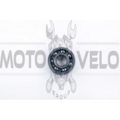 Подшипник редуктора   6201   12*32*10   (пер. колесо QT50, ред-р Honda, Suzuki, GY6 50)   EVO
