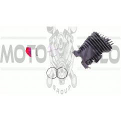 Поршневая б/п (ЦПГ)   для St M 290   (Ø46)   (черная)   BEST   (mod.A)