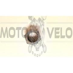 Гайка переднего колеса   ИЖ (звезды Муравей) (М16 левая резьба)   VT, шт