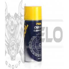 Очиститель для  цепей 400мл   (универсальный) (7904 Chain Cleaner)   MANNOL, шт