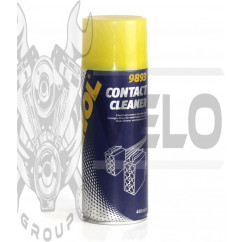 Очиститель контактных соединений   450мл   (9893 Contact Cleaner)   MANNOL, шт