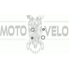 Ремкомплект амортизатора   (на 2 амортизатора)   МТ, ДНЕПР, УРАЛ   SKY