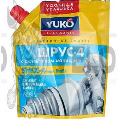 Смазка литиевая густая 150мл   (ШРУС-4 (NLGI 2, EP 2))   YUKO