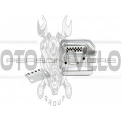 Глушитель б/п   для St M 180   EVO