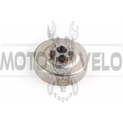 Тарелка сцепления б/п (звезда ведущая)   для St M 170/180   VPK