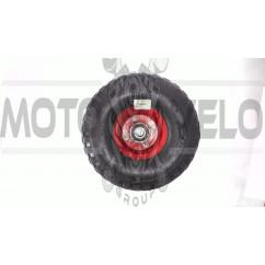 Колесо   4,00 -4   TT   (камерное, под ось d-20мм )   MRHD
