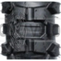 Мотошина   2,75 -17   TT (камерная, дорожная) (SHIH FA) (6PR) (O803) (Вьетнам)   ELIT