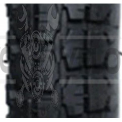Мотошина   3,00 -19   TT (камерная, дорожная) (SHIH FA) (305) (Вьетнам)   ELIT