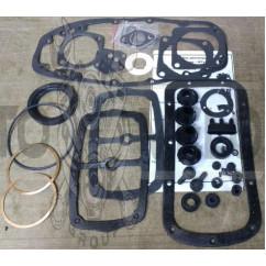 Набор резиновых деталей двигателя   МТ, ДНЕПР   (резинки, сальники, прокладки)   SKY