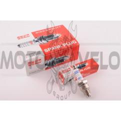 Свеча E6TC M14*1,25 12,7mm (2T скутеры 50-125сс) BOND