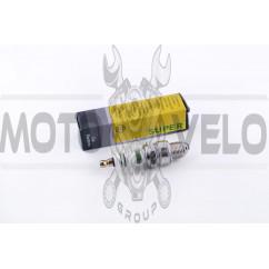 Свеча E6TC M14*1,25 12,7mm (2T скутеры 50-125сс). BSC