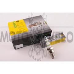 Свеча E6TC M14*1,25 12,7mm (2T скутеры 50-125сс)