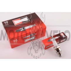 Свеча E6TC M14*1,25 12,7mm (2T скутеры 50-125сс) CHAMP