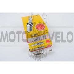 Свеча E6TC M14*1,25 12,7mm (2T скутеры 50-125сс) NG