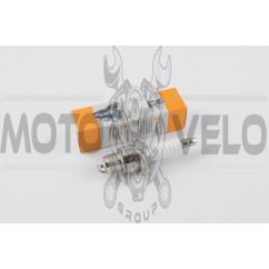 Свеча E6TC M14*1,25 12,7mm (2T скутеры 50-125сс) STL