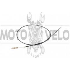 Трос переднего тормоза МТ, ДНЕПР (уп.1шт) JING (mod.A)