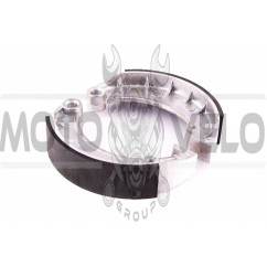 Колодки тормозные (задние) ЯВА 350 (Венгрия) VCH