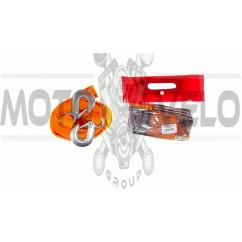 Трос буксировочный 3т   (4,5м*60mm, полипропилен)   LAVITA, шт