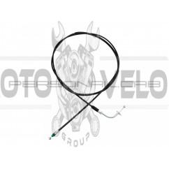 Трос замка сиденья   GY6 50/150 (L-1900)   EVO