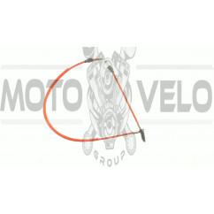Трос сцепления   Delta, Alpha   (960mm, уп.1шт)   (SILICONRED)   EVO
