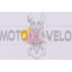 Фильтр топливный цилиндрический с бумажным элементом (№004) KM