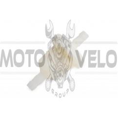 Фильтр топливный цилиндрический с бумажным элементом (№106) 572