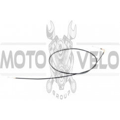 Трос газа 2T TB50, Suzuki RUN (1905mm, уп.1шт) KOMATCU
