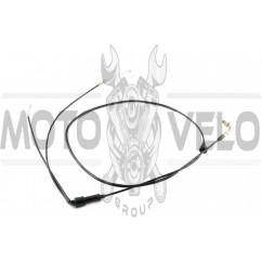 Трос газа Honda LEAD 90 (2150mm, уп.1шт) KOMATCU