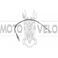 Трос спидометра 4T GY6 50 (квадрат-вилка) (900mm, уп.1шт) KOMATCU