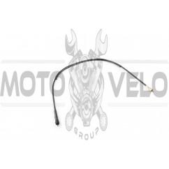 Трос спидометра Yamaha JOG 50 (барабан) (840mm, уп.1шт) KOMATCU