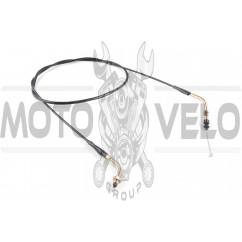 Трос газа 4T GY6 50 (гайка-гайка) (1900mm, уп.1шт) SUNY