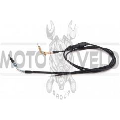 Трос газа Honda DIO (2000mm, уп.1шт) HORZA
