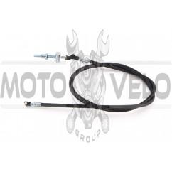 Трос переднего тормоза Honda DIO (1120mm, уп.1шт) MANLE