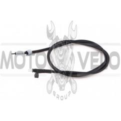 Трос спидометра Honda LEAD 90 (1070mm, уп.1шт) MANLE