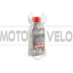 Тормозная жидкость   RBF 600   (500мл)   MOTUL   (Factory Line)   (#100948), шт