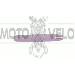 Шина 14 1,1mm, 3/8, 50зв   (without logo)   BEST   (mod:A), шт