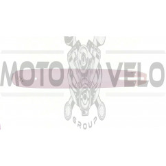 Шина 14 1,3mm, 3/8, 52зв   (without logo)   BEST   (mod:B), шт