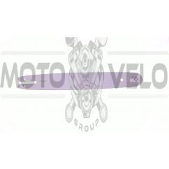 Шина 16 1,3mm, 3/8, 55зв   (without logo)   BEST   (mod:B), шт