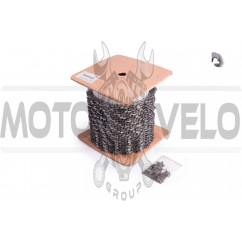 Цепь пильная (бухта) 3/8, 1.3mm   (1640зв, 30.5м)   PLATT PEAK   DOV