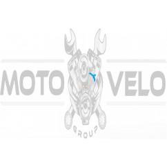 Фильтр топливный б/п (L-36mm, h-20mm, Ø4,6mm, mod:2026 BLUE, Longer) KW