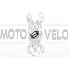Фильтр топливный б/п (L-22mm, h-34,5mm, Ø6mm, mod:2013B) KW