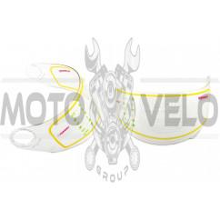 Стекло (визор) шлема-интеграла O`SHOW