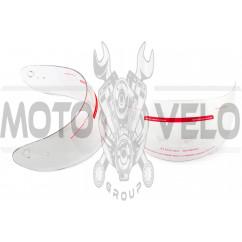 Стекло (визор) шлема-интеграла BULLIT