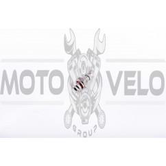 Ниппель колеса (стайлинговый, прямой) VALVE-264