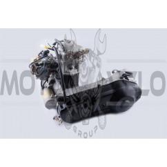 Двигатель 4T CH250 KOMATCU