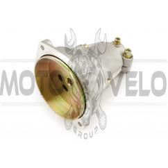 Корпус вариатора мотокосы 7T (Ø26, mod:Z2002)