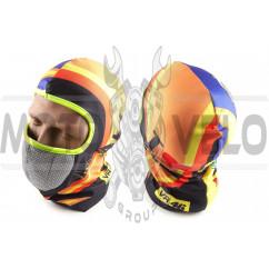 Подшлемник (mod:WL-AA017) (желтый) KML